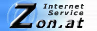 Zon.at - Internet Service - Home